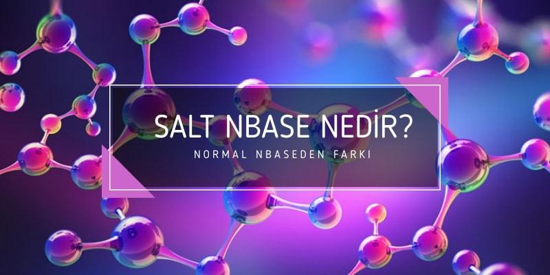 Salt Nbase Nedir